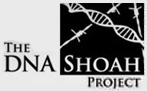 The DNA Shoah Project